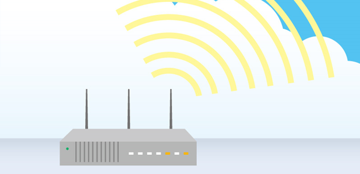 無線LANの規格を知る